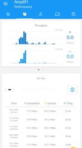 AmpliFi Instant app