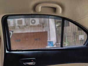 Autoform Car curtain