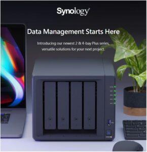 Synology Disk Station