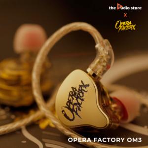The Opera Factory