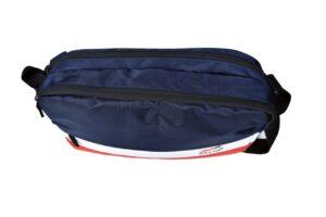 Favio Messenger Bag