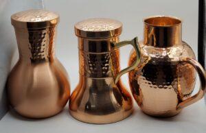 Copper Bottle/jugs