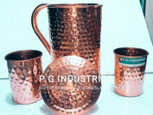 PG Industries Copper