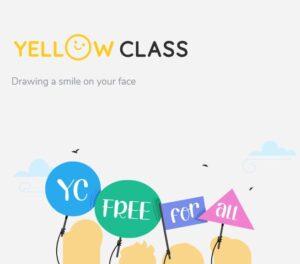 Yellow Class