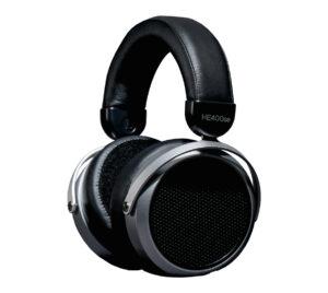 HIFIMAN HE400se headphone image