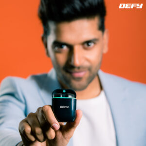 Defy Guru - image