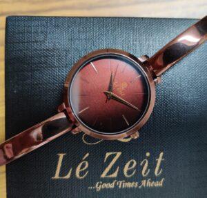 Le Zeit Watches for Women