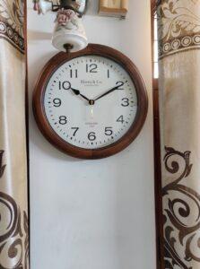 Harris & Co Clocks